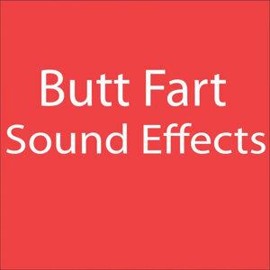 Butt Fart Sound Effects