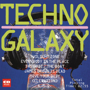 Techno Galaxy