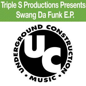 Swang da Funk EP