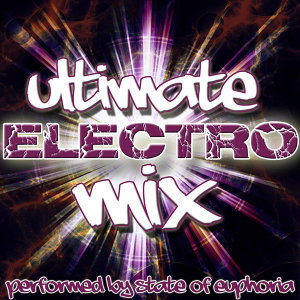 Ultimate Electro Mix