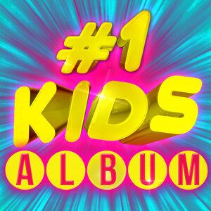 #1 Kids Album