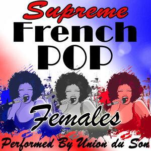 Supreme French Pop Females