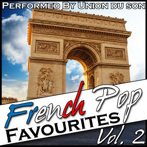 French Pop Favourites, Vol. 2