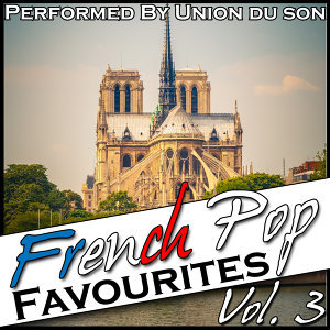 French Pop Favourites, Vol. 3
