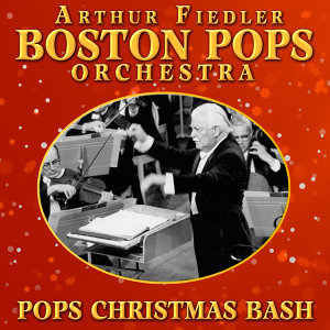 Pops Christmas Bash