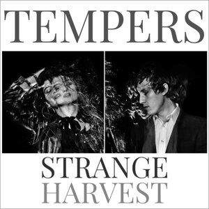 Strange Harvest - Single