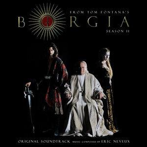 Borgia Season 2 (Original Soundtrack)