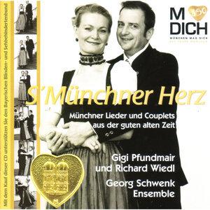 S' Münchner Herz