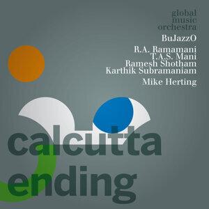 Calcutta Ending [feat. BundesJazzorchestra]