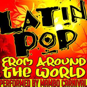 Latin Pop from Around the World