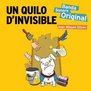 Un Quilo d'Invisible (B.S.O.)