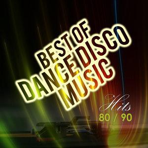 Best of Dance Disco Music Hits 80's 90's. La Mejor Música Dance y Disco