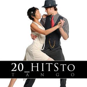 20 Hits to Tango