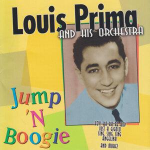 Jump 'N Boogie