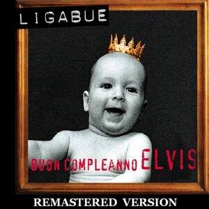Buon compleanno Elvis [Remastered Version]