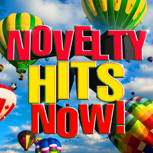 Novelty Hits Now!