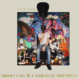 Brown Lion & A Paradise Mountain