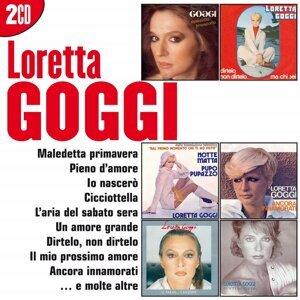I Grandi Successi: Loretta Goggi