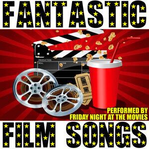 Fantastic Film Songs