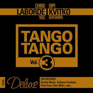Tango Tango,  Vol. 3 Deluxe