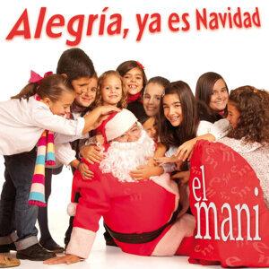 Alegria, Ya Es Navidad