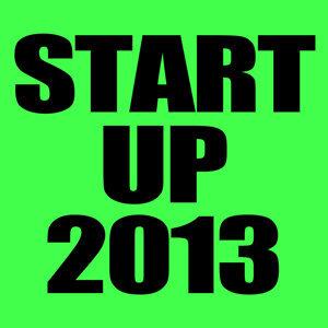 Start Up 2013