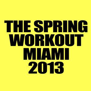 The Spring Workout Miami 2013