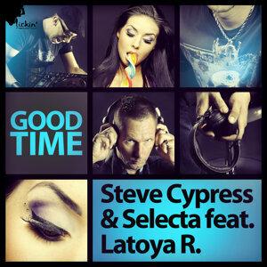 Good Time [feat. Latoya R.]