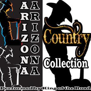 Arizona Arizona: Country Collection