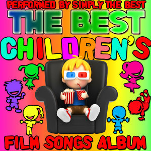 The Best Children's Film Songs Album