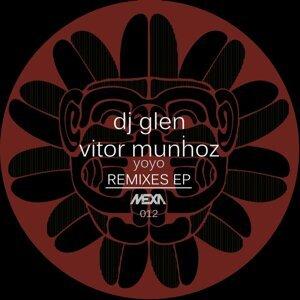 Yoyo EP - Remixes