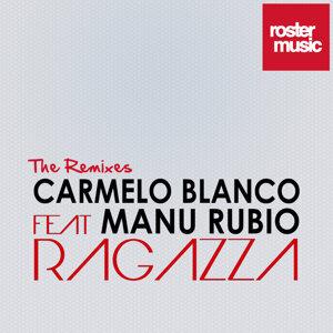Ragazza [feat. Manu Rubio]