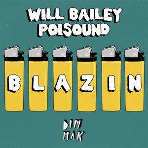 Blazin EP