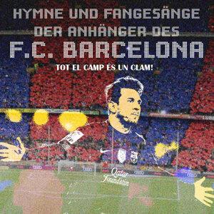 Hymne und fangesänge der anhänger des F.C. Barcelona - Single