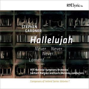 Hallelujah (Composers of Ireland Series Volume 7)