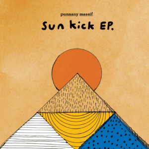 Sun Kick EP