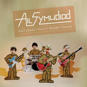 Anturiaethau Y Renby Toads