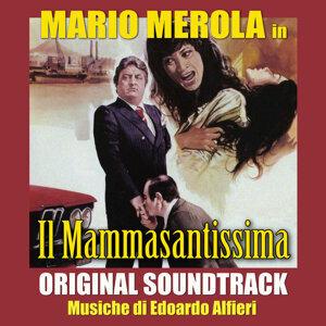 O Mammasantissima - Original Soundtrack