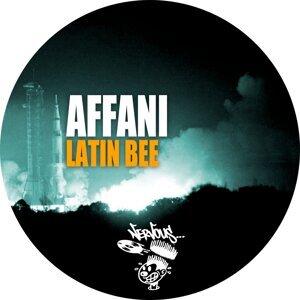 Latin Bee