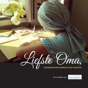 Liefste Oma [met Carmina]