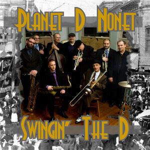 Planet D Nonet