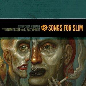 Songs For Slim: Partners In Crime / Nowheres Near