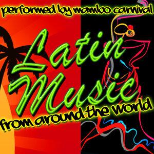 Latin Music from Around the World