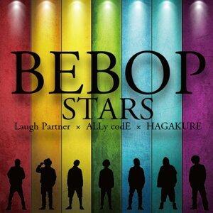 BEBOP STARS