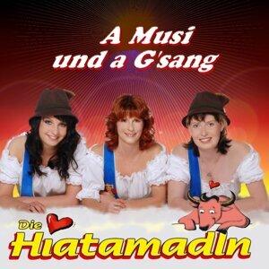 A Musi und a G`sang