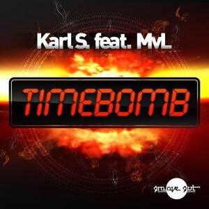 Timebomb [Feat. MvL]