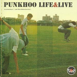PUNKHOO LIFE&LIVE