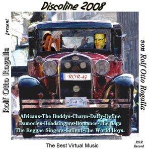 Discoline 2008