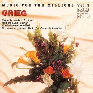 Music For The Millions Vol. 9 - Edvard Grieg
