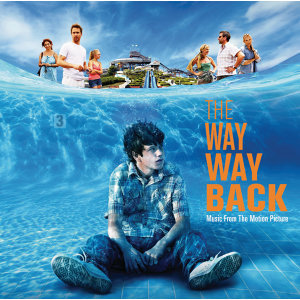 The Way Way Back - Music From The Motion Picture (三分男孩 - 電影原聲帶)